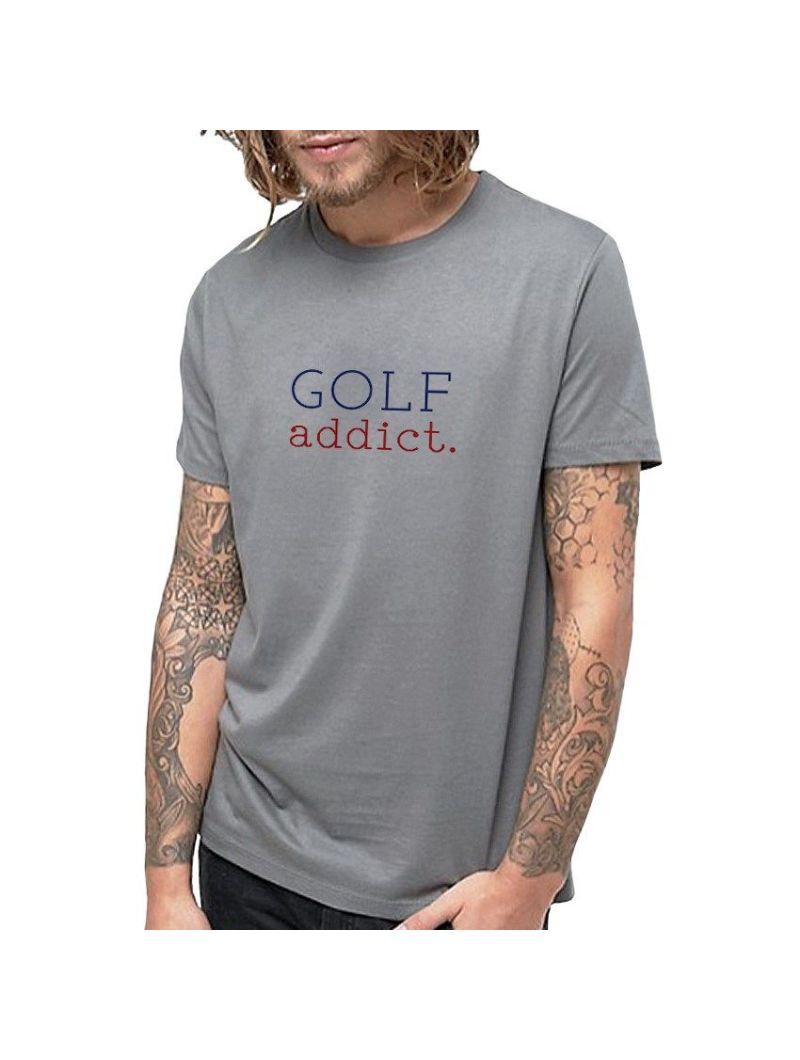 GOLF ADDICT