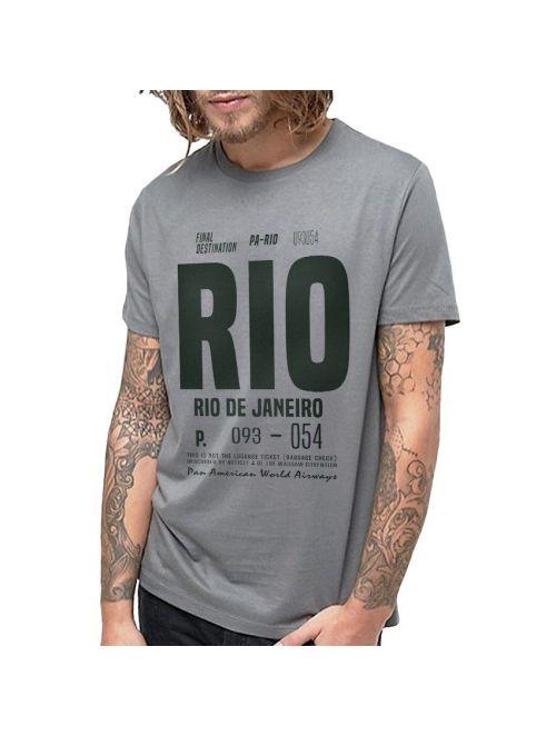 RIO - NOIR
