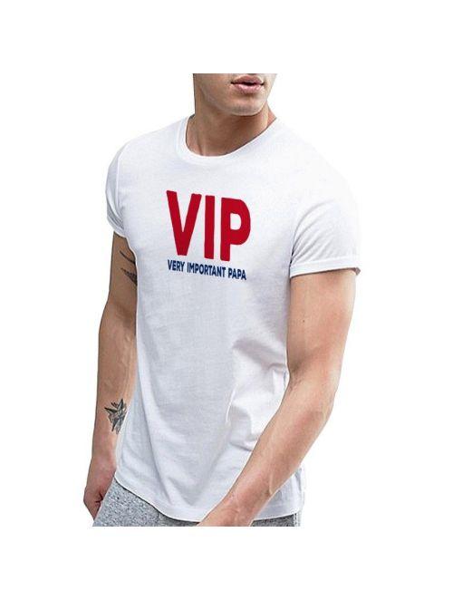 VIP-VERY IMPORTANT PAPA